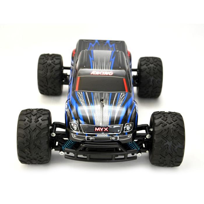rtr rc monster truck allrad m 1 12 ferngesteuertes auto. Black Bedroom Furniture Sets. Home Design Ideas